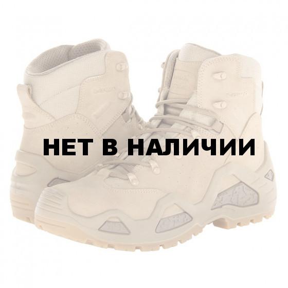 Ботинки Lowa Z-6S GTX dark brown