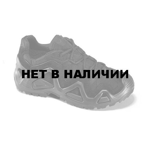 Кроссовки Lowa ZEPHYR GTX LO TF black