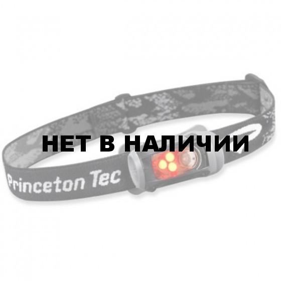 Фонарь налобный 125 LUMEN REMIX black Princeton Tec
