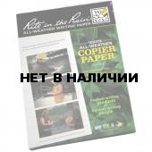 Бумага влагозащитная А4 200 листов 8512 Rite in the Rain