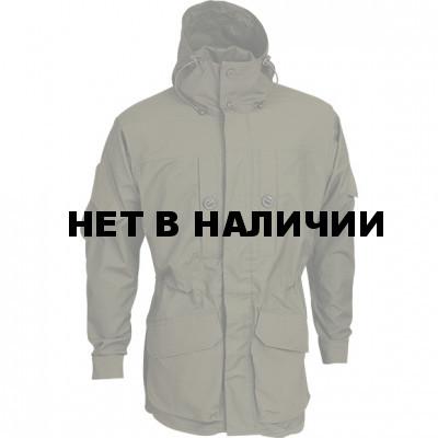 Куртка горная - 5 брезент tobacco