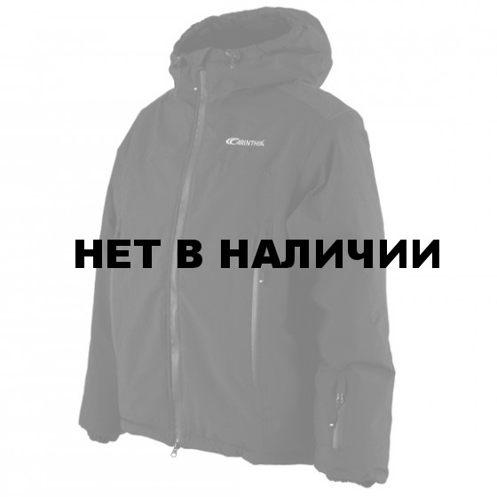 Куртка CARINTHIA G-Loft Alpine Jacket Windstopper black