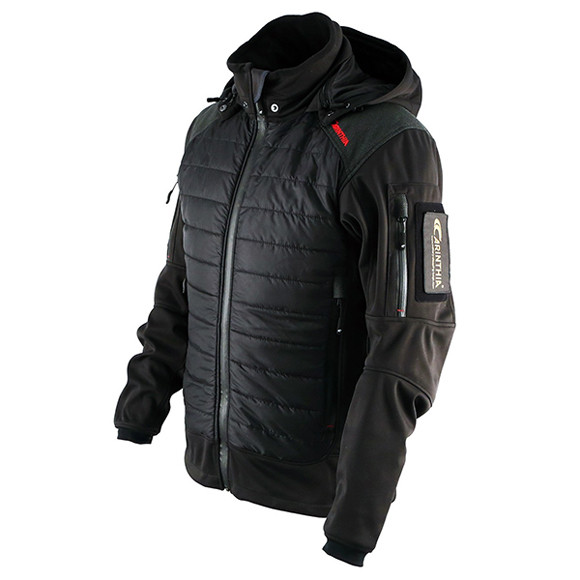 Куртка CARINTHIA ISG G-Loft black 9c170d4825516