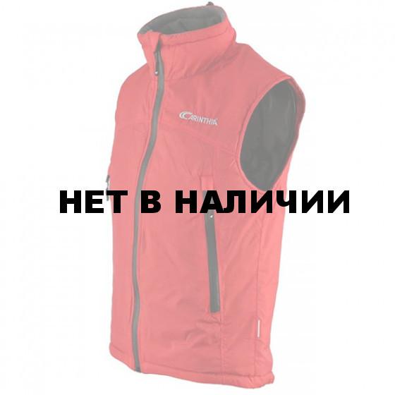 Жилет CARINTHIA G-Loft Light Vest red