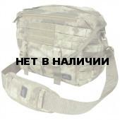 Сумка Helikon-Tex WOMBAT Shoulder Bag A-TACS AU