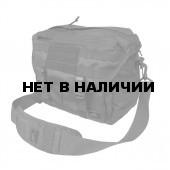 Сумка Helikon-Tex WOMBAT Shoulder Bag black