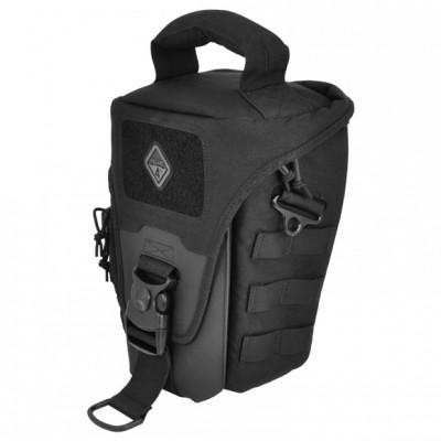 Кейс для фотокамеры HAZARD4 Wedge SLR camera case black