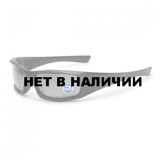 Очки ESS 5B Black w/Mirrored Gray Polarized