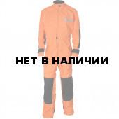 Спелеокомбинезон - Кордура 500 оранжевый