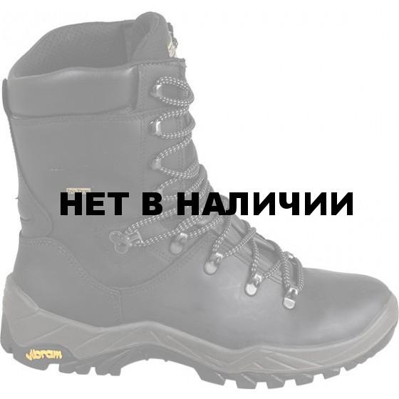 Ботинки трекинговые Red Rock м.10127 чер.