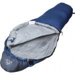 Спальный мешок Expedition Junior 150 синий