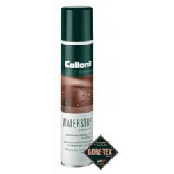 Пропитка д/обуви Collonil Waterstop Spray 400 ml