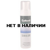 Чистящая пена Collonil Clean&Care
