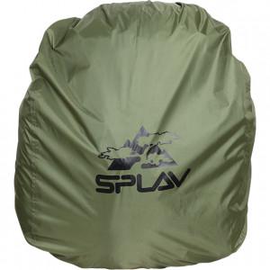 Накидка на рюкзак 40-60 M цифровая флора