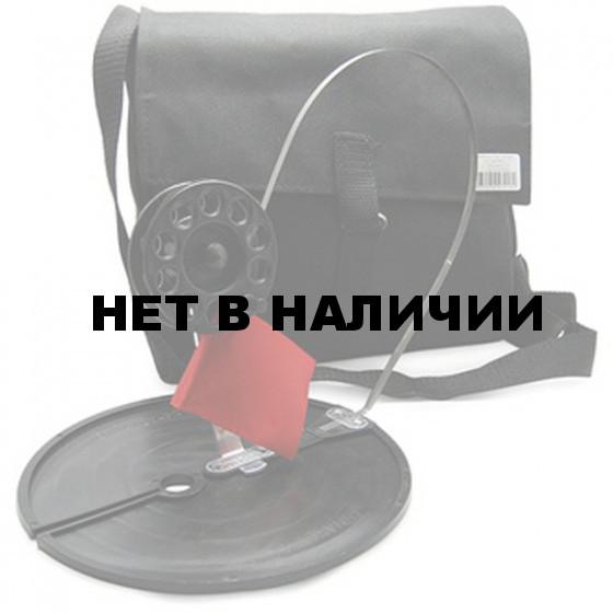 Жерлица РОСТ D170 бол. катушка D90 набор в сумке 10шт.