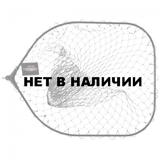Голова для подсачека 55х45 ячейка 30х30 GRPN#04