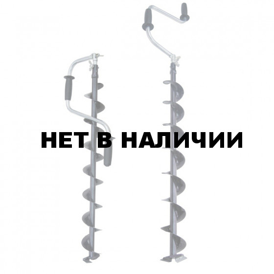 Ледобур ТОРНАДО М 130 мм
