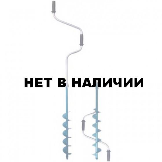 Ледобур двуручный ЛР-100Д