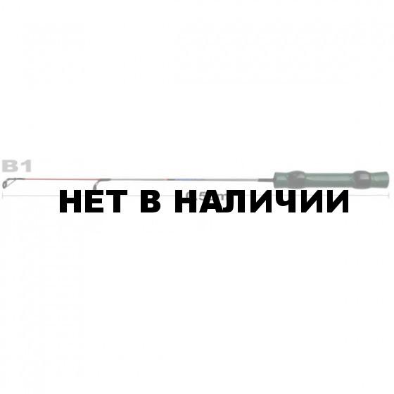 Удочка для отв. блеснения SIWEIDA CROCODILE B2 50см