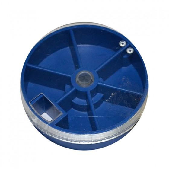 Коробка круглая D 70мм (ПИРС)