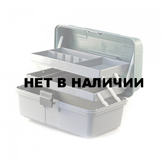 Ящик двухполочный РОСТ (6-02-0127)