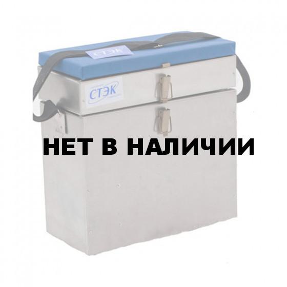Ящик оцинкованный в сумке СТЭК (13-22-2-045)