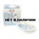 Леска зимняя SHIMANO ICE SILKSHOCK 50м