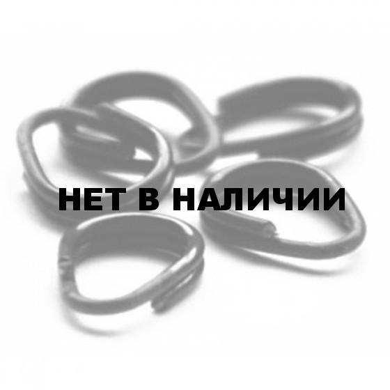 Кольца заводные разжимные титановые