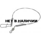 Поводок титановый RB 9кг, 20см, 7 нитей (1шт).