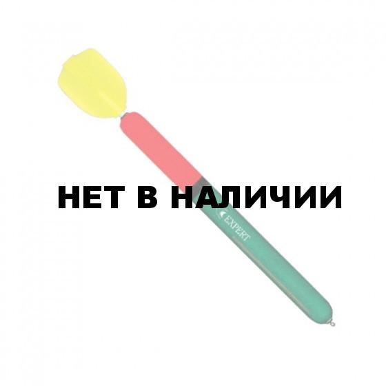Поплавок-маркер EXPERT 204-45-300 30гр. 24.5см красно-зеленый