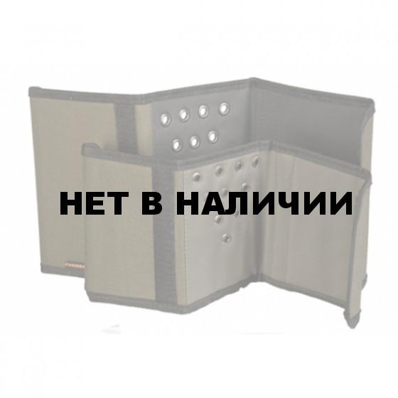Кошелёк д/блесен большой Ф-051 14см*20см FISHERMAN