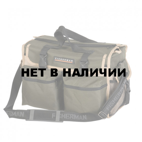 Сумка-кофр Ф-08-С 32см*39см*20см FISHERMAN
