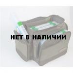 Сумка Ф-46-К с коробками (33см*20см*18см) FISHERMAN