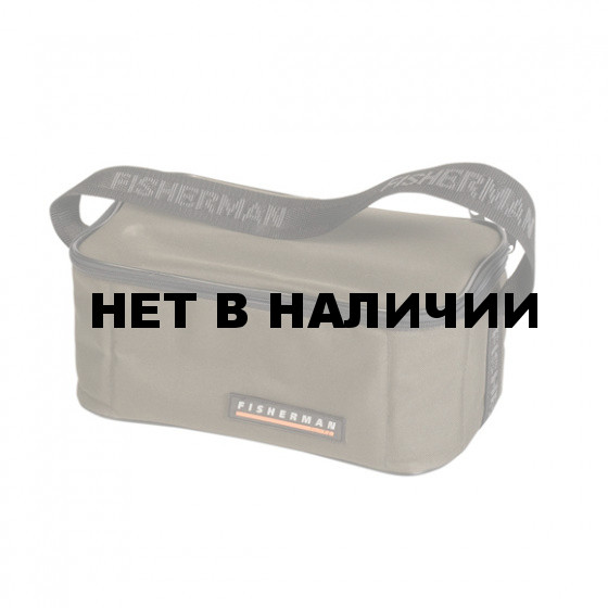 Чехол для катушки Ф-18-Ж 15см*13см*6,5см (4000) FISHERMAN