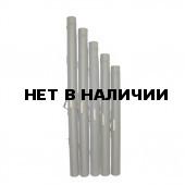 Чехол-тубус д/спиннинга жесткий Ф-284 (11см\160см) FISHERMAN