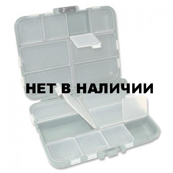 Коробка СЧ - 5 100 х 50 х 17 мм, 5 отд.
