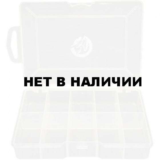Коробка СВ - 01 100 х 50 х 17 мм, 5 отд.