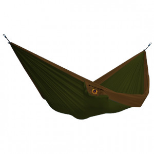 Гамак Ticket to the Moon Army Green-Brown