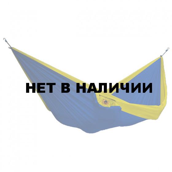 Гамак Ticket to the Moon Blue-Yellow