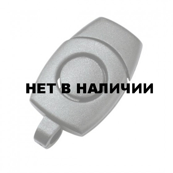 Держатель для ключей 12мм 1-08703/1-08704 оливковый Duraflex