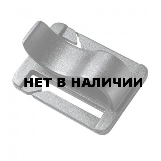 Держатель для трубки гидратора 25мм 1-20009 черный Duraflex