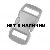 Пряжка фастекс 10 мм 1-17261/1-07262 (2 части) без регулировки бежевый Duraflex