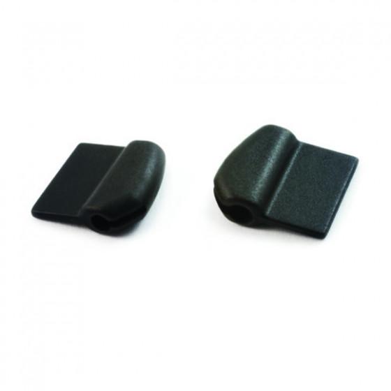 Фиксатор для шнура 3,5мм вшивной P467STR3(L)/P467STR6(R) оливковый Duraflex