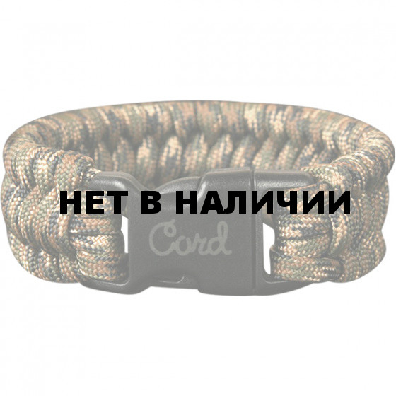 Браслет из паракорда Cord Anaconda Tactical