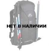 Рюкзак Storm 40 v.2 черный