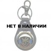 Брелок Россия Внутренние войска Ящерица на подложке
