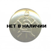 Пуговица ВДПО диам. 22мм металл