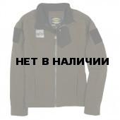 Куртка Robinson soft shell Alpha Industries M-65 olive