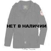 Куртка Ingram Alpha Industries black