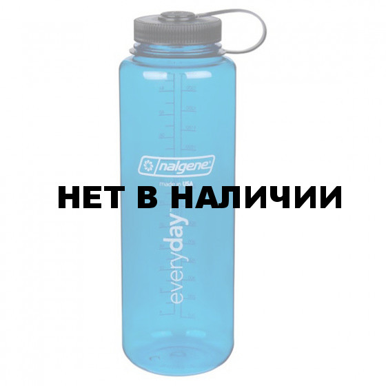 Бутылка Nalgene SILO TRITAN WM 48 OZ BLUE